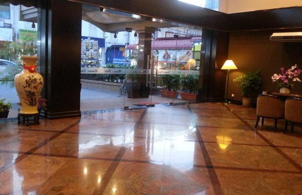 фото отеля Mimosa Melaka изображение №21