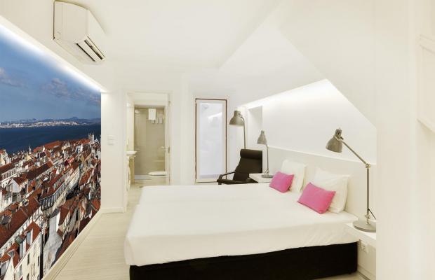фотографии отеля Hello Lisbon Santos Apartments изображение №3