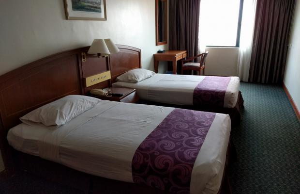фотографии отеля Orkid Melaka изображение №11