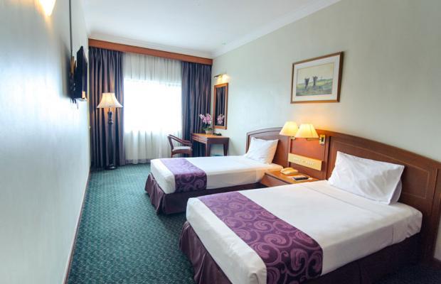фотографии отеля Orkid Melaka изображение №7