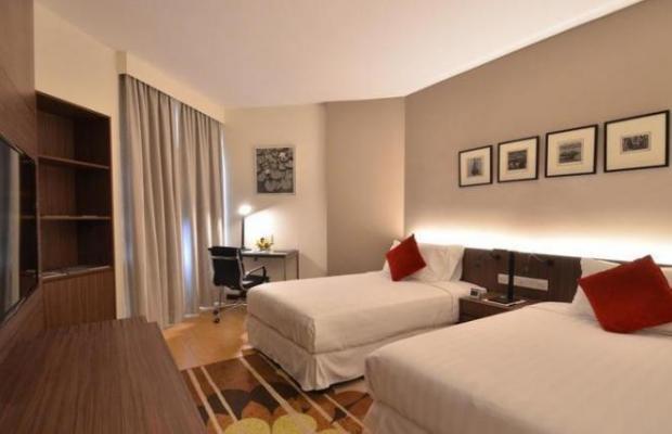 фото отеля Nomad Sucasa изображение №13