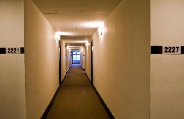 фото отеля Nomad Sucasa изображение №5