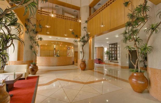 фото Hotel Alif Campo Pequeno изображение №18