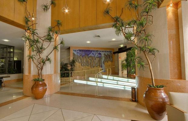 фотографии Hotel Alif Campo Pequeno изображение №16