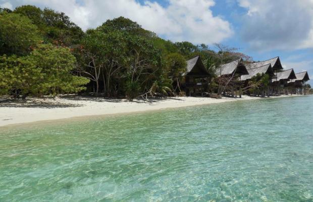 фото отеля Lankayan Island Dive Resort изображение №13