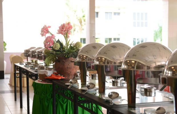 фото отеля Felda Residence Trolak изображение №17