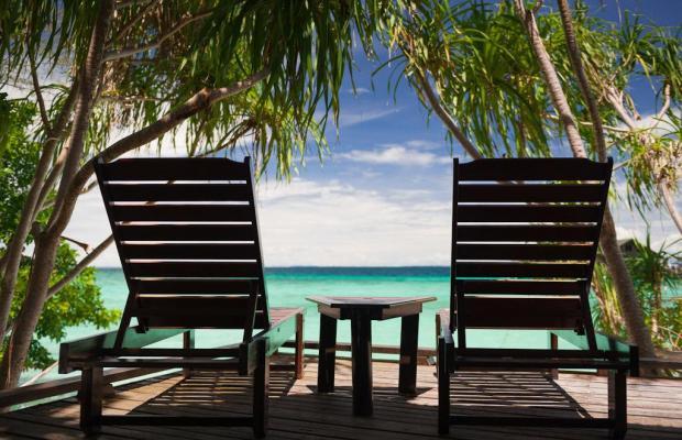 фотографии Lankayan Island Dive Resort изображение №4