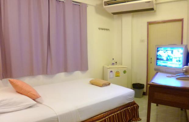 фотографии Sawasdee Khaosan Inn изображение №28