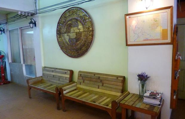 фото Sawasdee Khaosan Inn изображение №10