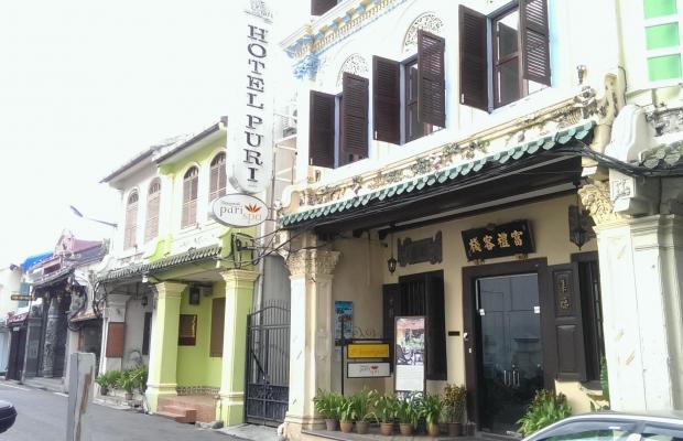 фото отеля Puri Melaka изображение №1