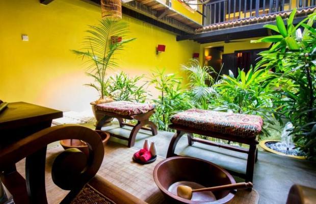 фотографии отеля Puri Melaka изображение №19
