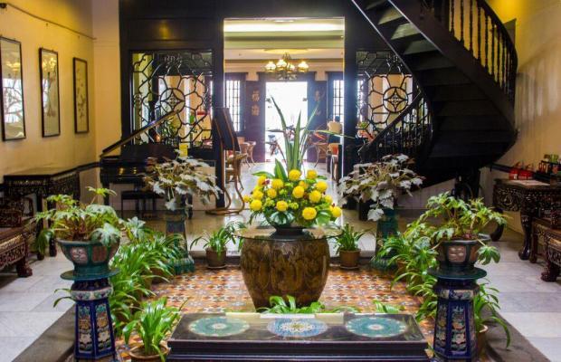фото отеля Puri Melaka изображение №13