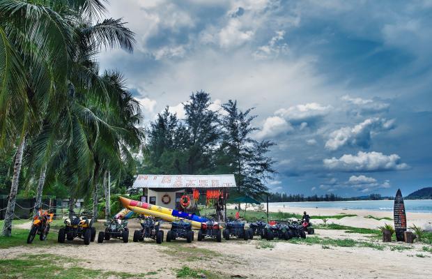 фото Legend Cherating Beach Resort (ex. Legend Resort Cherating) изображение №2
