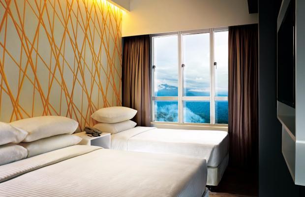 фотографии отеля Resorts World First World изображение №7