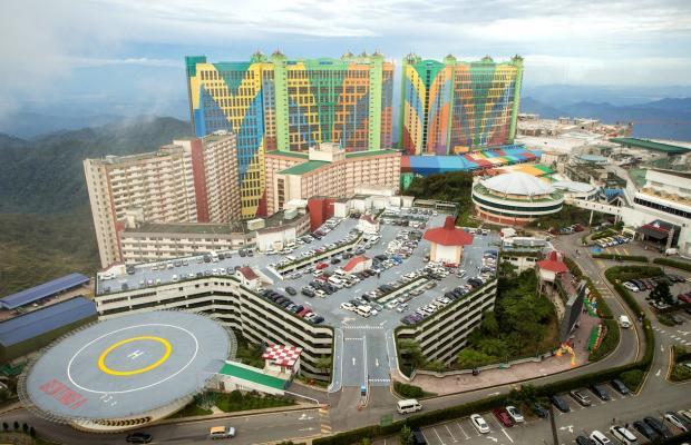 фото отеля Resorts World First World изображение №5