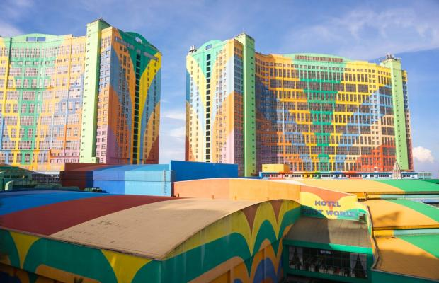 фото Resorts World First World изображение №2