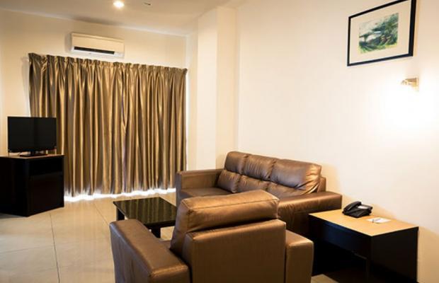 фотографии Tower Regency Hotel & Apartments изображение №12