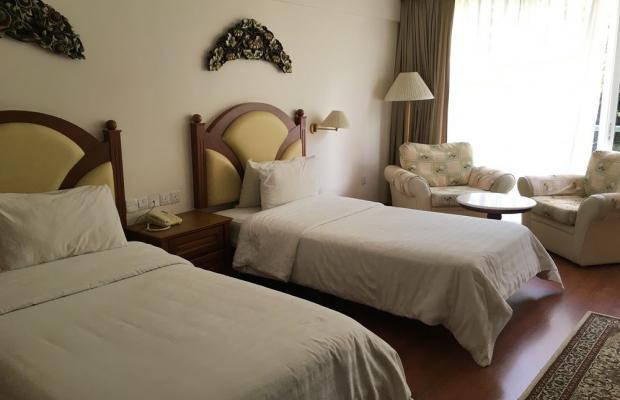 фотографии отеля Century Pines Resort изображение №27