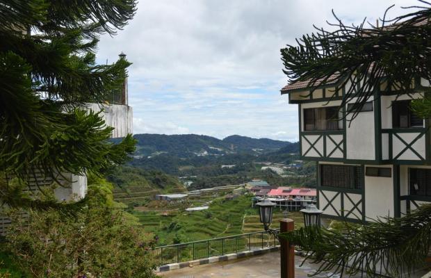 фото отеля Natasya Resort Cameron Highlands (ех. Equatorial Hill Resort) изображение №21