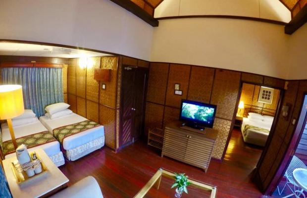 фото отеля Mutiara Taman Negara Resort изображение №17
