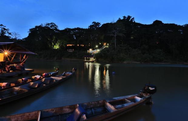фото Mutiara Taman Negara Resort изображение №14
