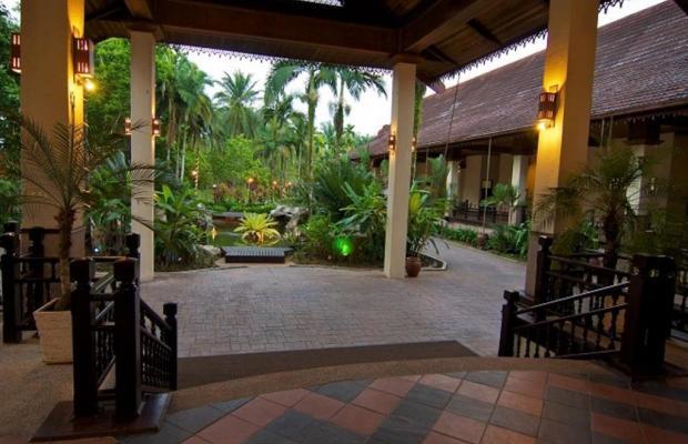 фото Lake Kenyir Resort & Spa изображение №26