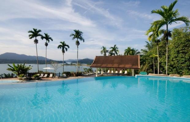 фото Lake Kenyir Resort & Spa изображение №18