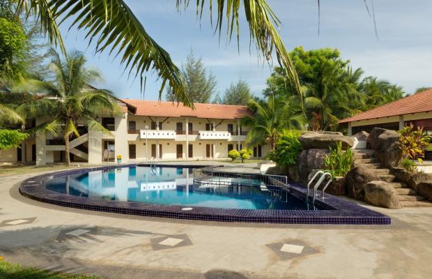 фото отеля Merang Suria Resort изображение №1