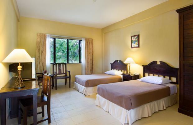 фотографии отеля Merang Suria Resort изображение №7