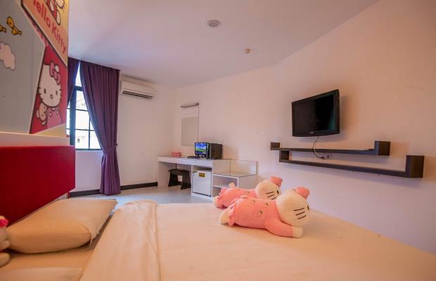 фото отеля Ming Star изображение №5
