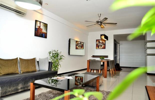 фото отеля Likas Square  изображение №85
