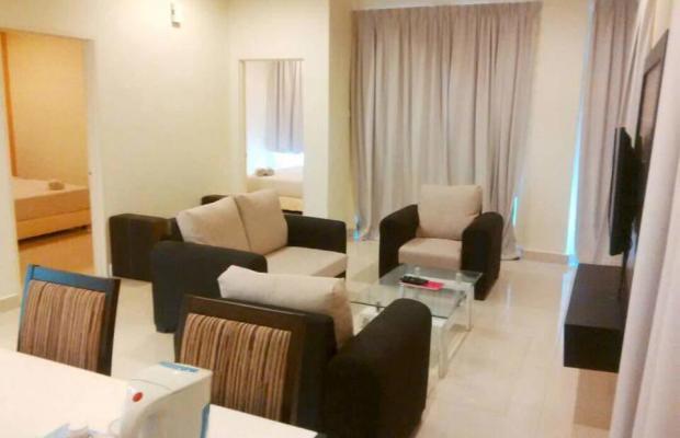 фотографии Perdana Resort Kota Bahru изображение №8