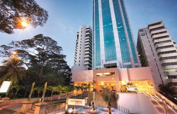 фото отеля Pacific Regency изображение №5