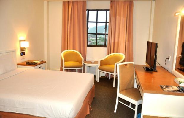 фотографии Permai Inn изображение №24