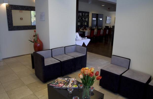 фото отеля Paredes Hotel Apartamento изображение №17
