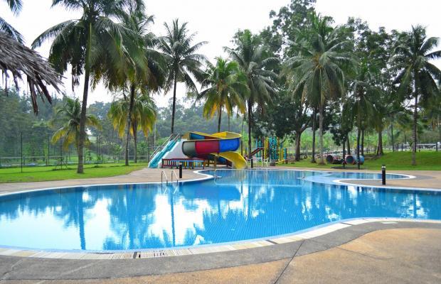 фотографии Palm Garden IOI Resort изображение №16