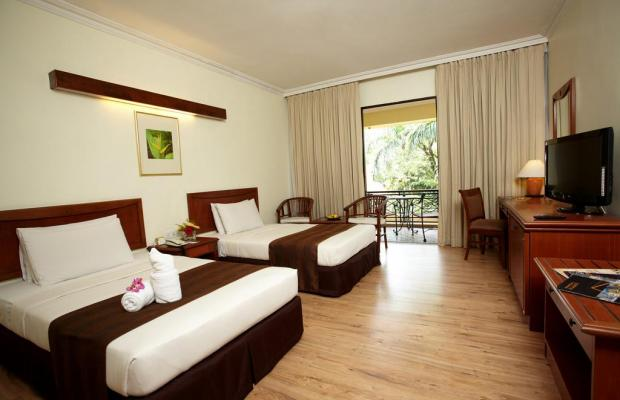 фотографии Palm Garden IOI Resort изображение №8