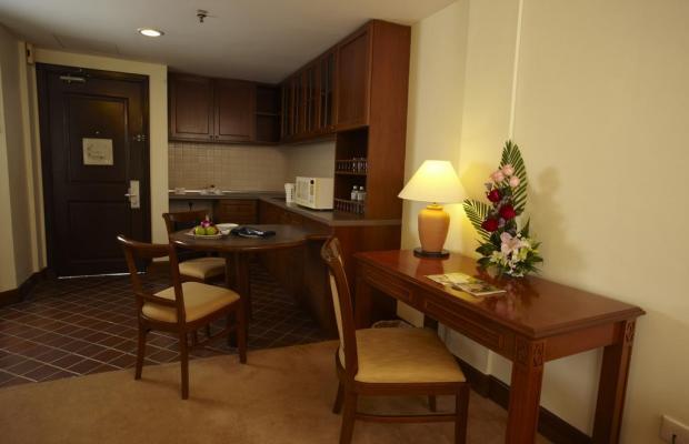 фото отеля Palm Garden IOI Resort изображение №5