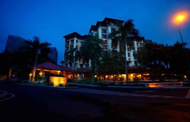 фото Palm Garden IOI Resort изображение №2