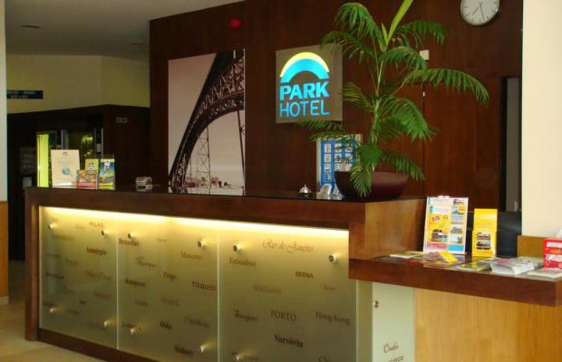 фото Park Hotel Porto Gaia изображение №18