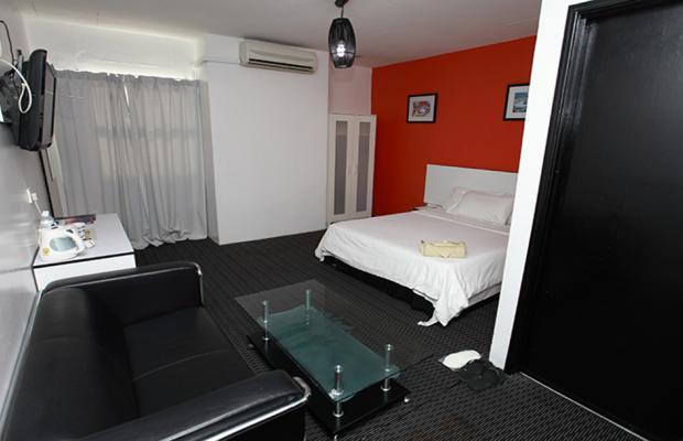 фотографии отеля Ridel  изображение №7