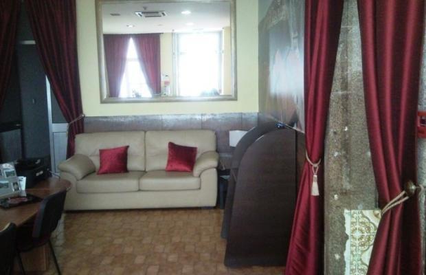 фотографии отеля Residential Porto Madrid изображение №7