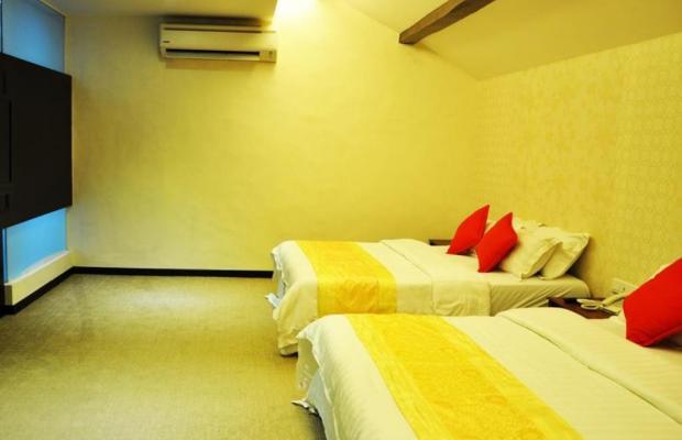 фотографии отеля The Baba House Malacca изображение №39