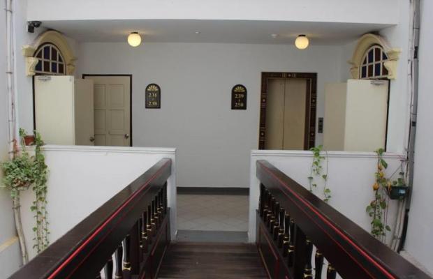 фото отеля The Baba House Malacca изображение №29