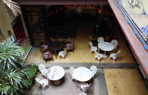 фотографии отеля The Baba House Malacca изображение №7