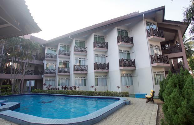 фото отеля Seri Malaysia Rompin изображение №1