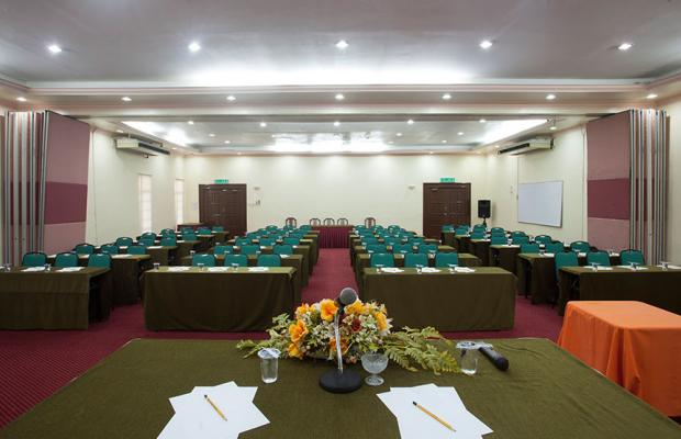фотографии отеля Seri Malaysia Rompin изображение №11