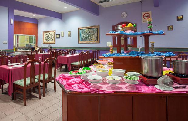 фотографии отеля Seri Malaysia Rompin изображение №7