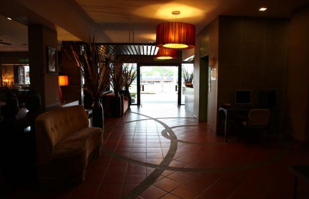 фотографии отеля Havanita Mersing изображение №27