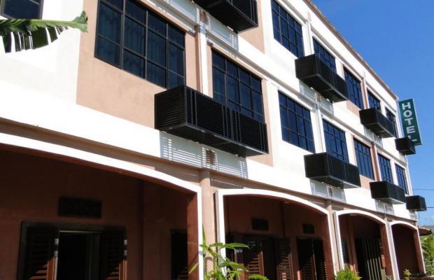 фотографии отеля Havanita Mersing изображение №19